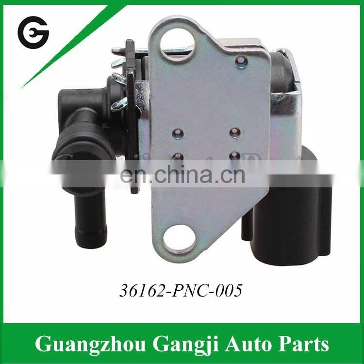 36162-PNC-005 Vapor Canister Purge Control Solenoid Valve for Japanese car