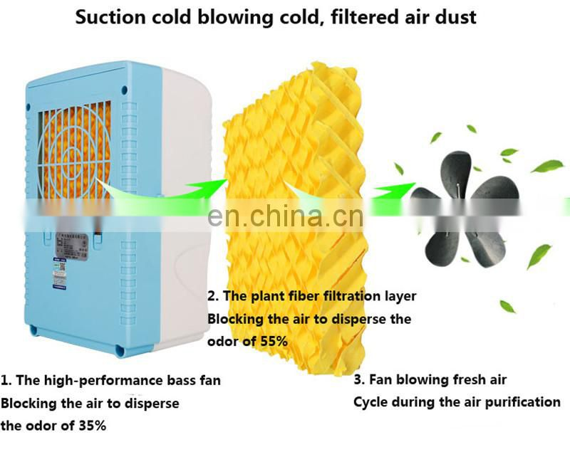 china wholesale 2017 best cooling products for students water pump portable air conditioner water cooling mattress cover