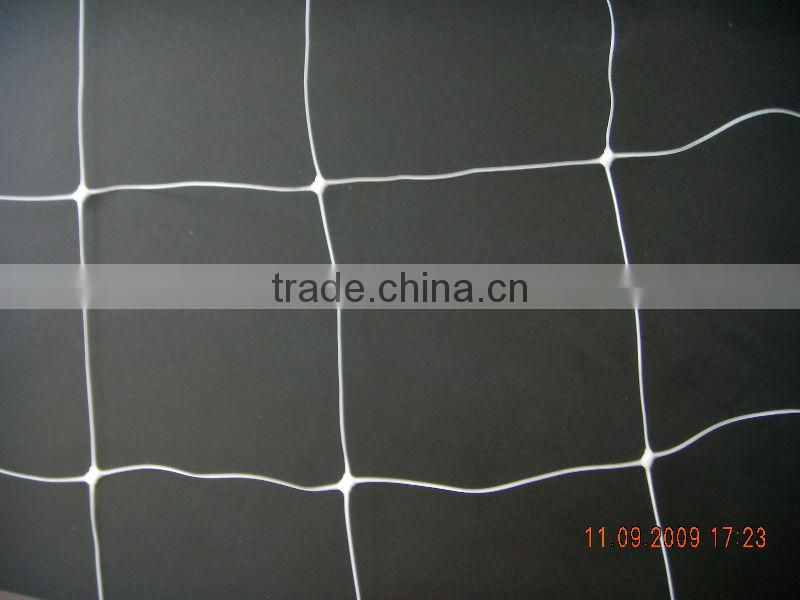 Extruded PP cucumber netting for vegetable climbing