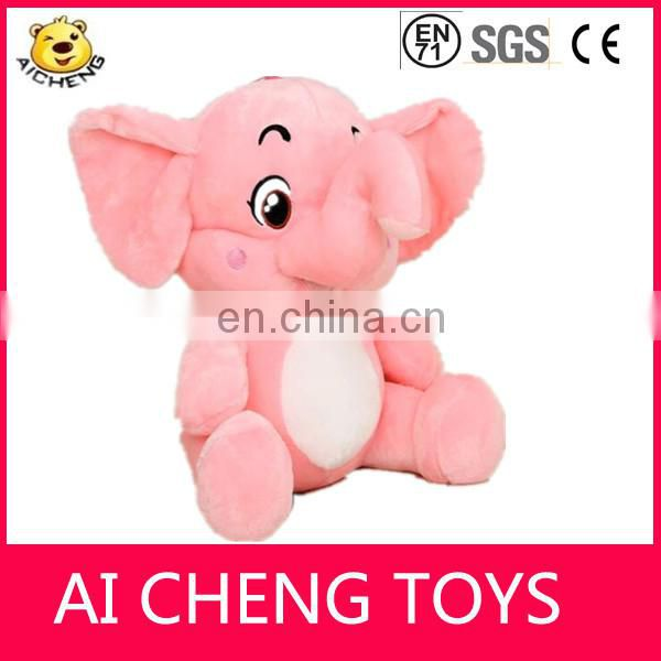 Dongguan Plush Toys Factory Customize your own design plush mascot toys for promotional
