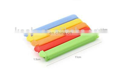 Low price plastic bag closure clip