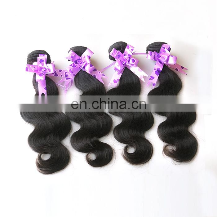 Factory price hot selling virgin human hair extension