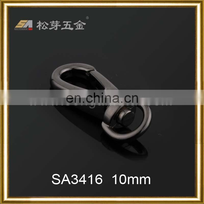 Song A Manufacturer Bulk Cheap But High Quality Sew Snap Fasteners Dog Snap Hook