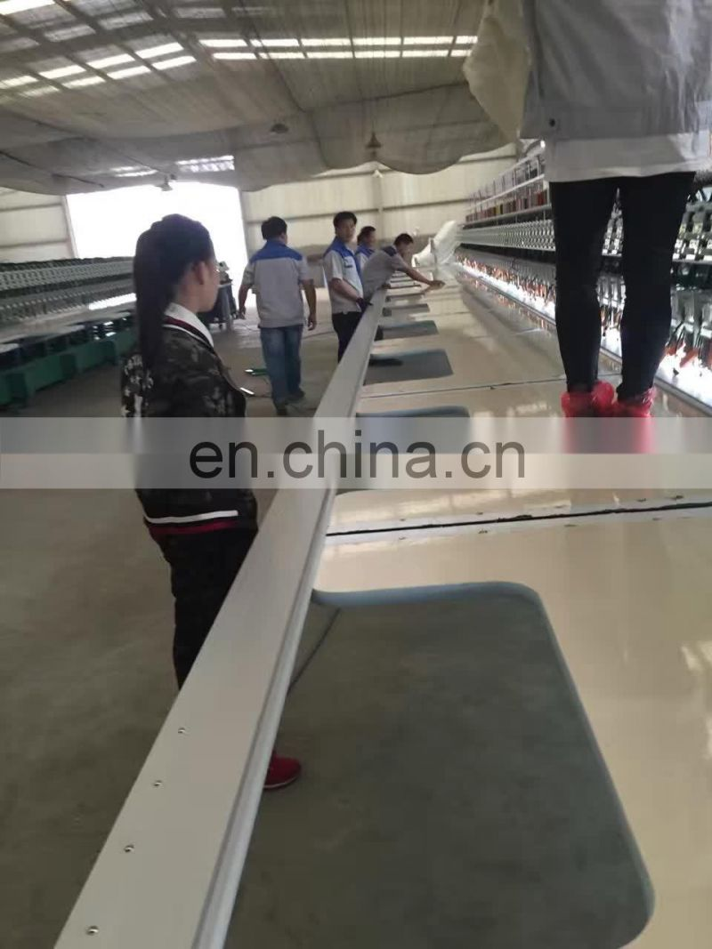 20 Head Embroidery Machine