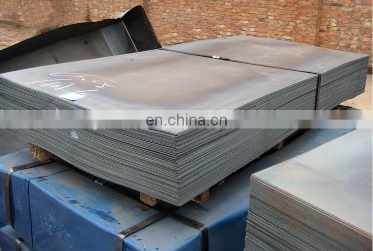 Low price 16mo3 ar500 mild 6mm 10mm 22mm thick steel plate for sale