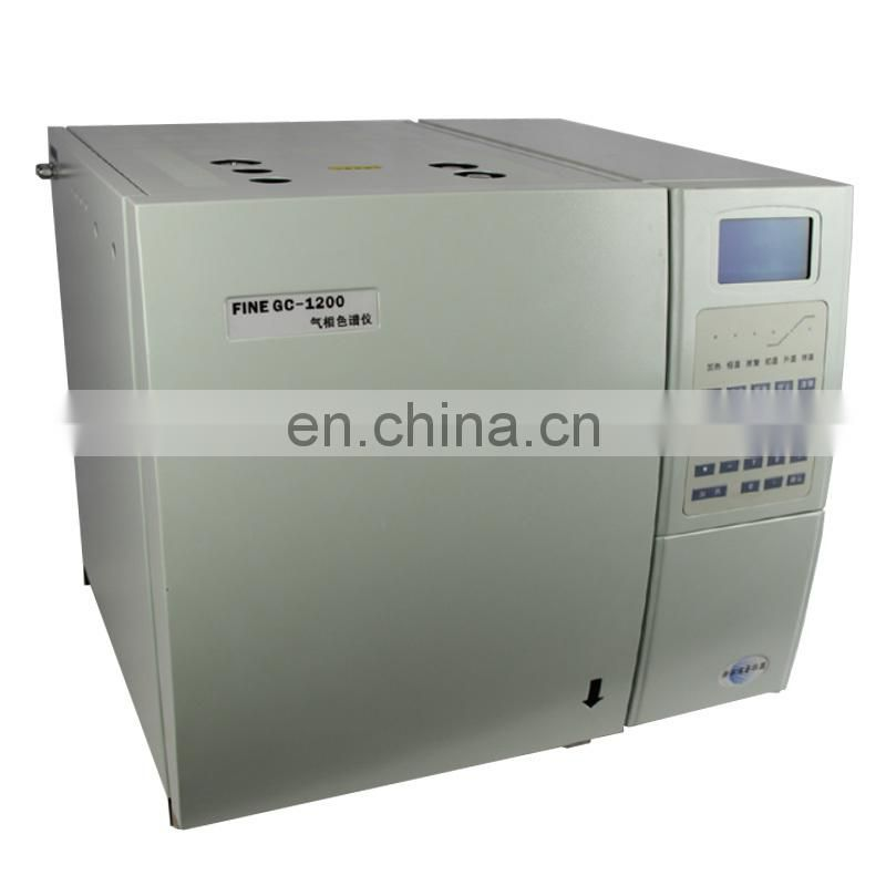 FINEGC -1200 Gas Chromatography
