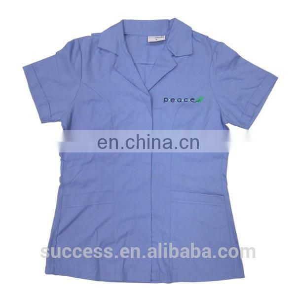 worker shirt in women workwear
