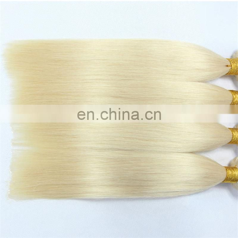 Top quality healthy end color 60# human hair bundles 100% peruvian hair weave