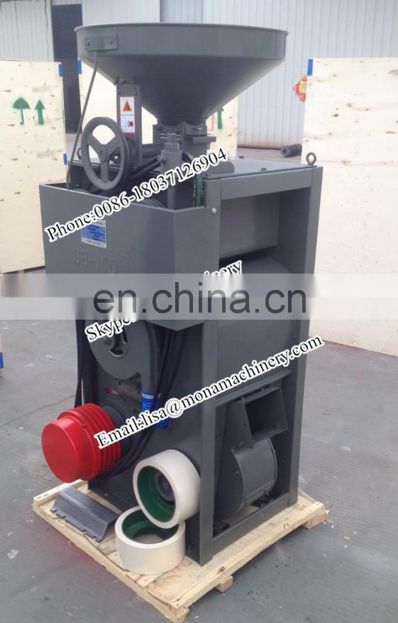 NEW TYPE small model rice huller/huller rice mill rubber rollers/rice mill huller