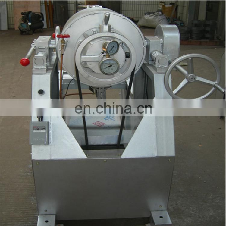 china popcorn machine pistachio dehulling machine corn puffing machine