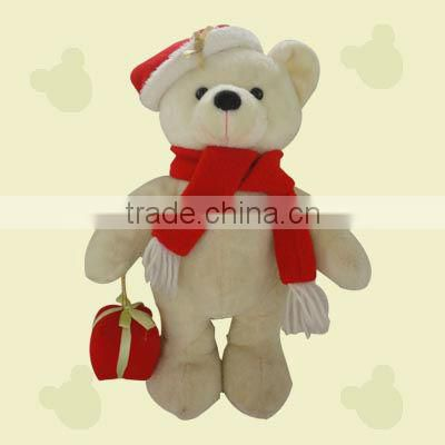 christmas gift toys plush teddy bears