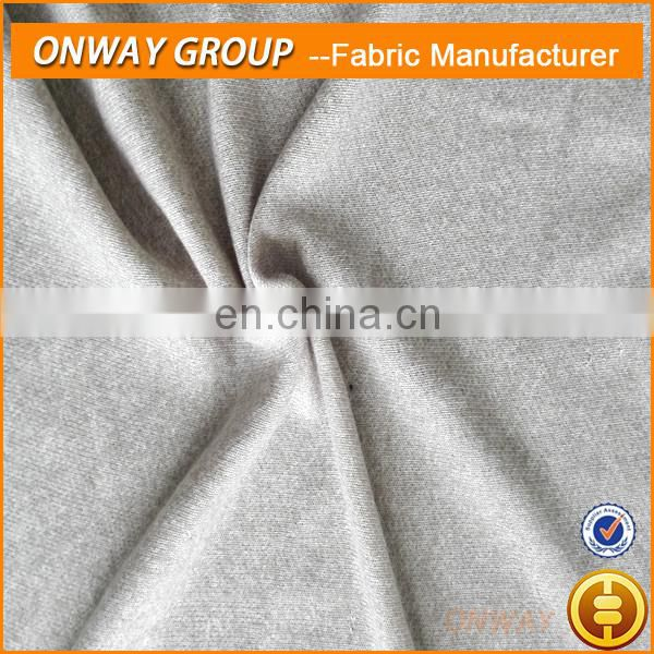 Onway Textile hatchi 100% polyester fashionable sweater fabric with sequined silk