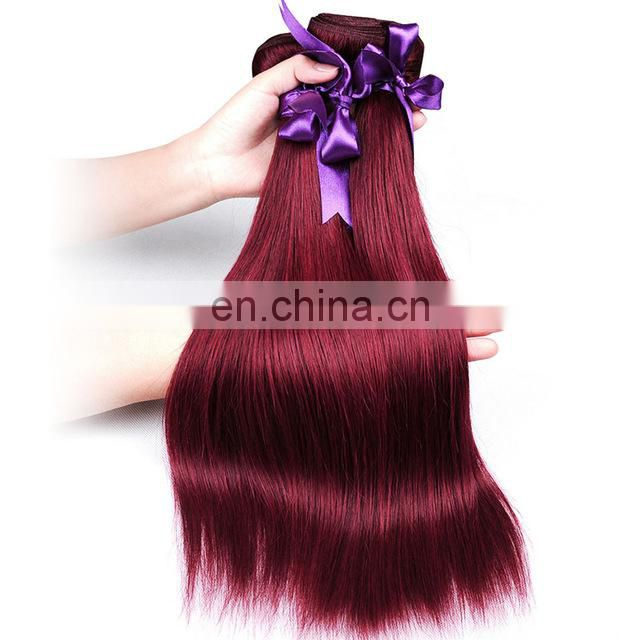 2017 hot sale color hair 8a grade malaysian human hair