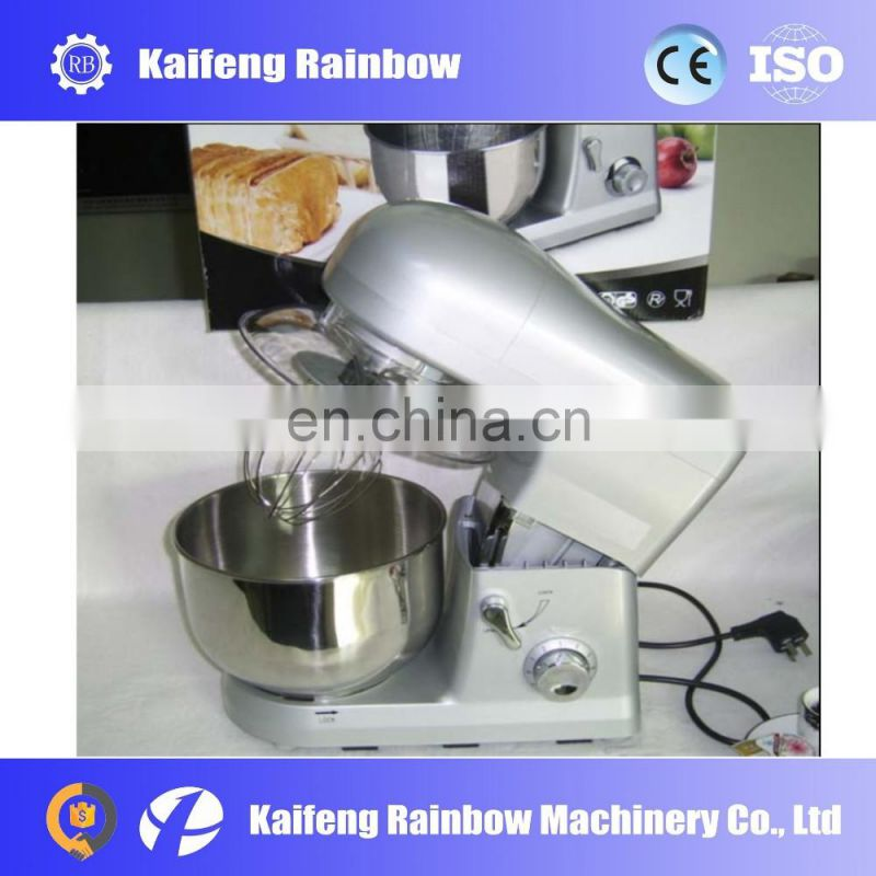 Factory Directly Supply Lowest Price flour mixing machine/egg mixer egg beater