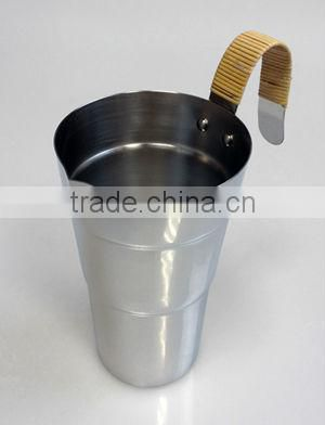 All 18-8 Stainless Steel Japanese Sake Cups For Japanese Sake And Any Liquid