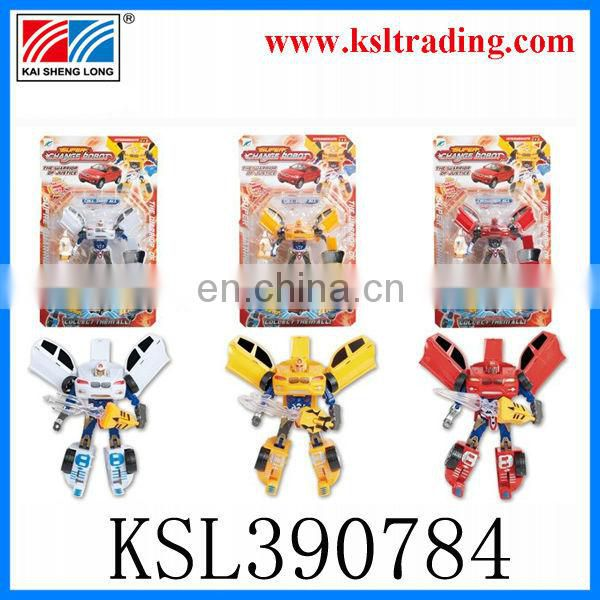 hot sale music toys robot for child