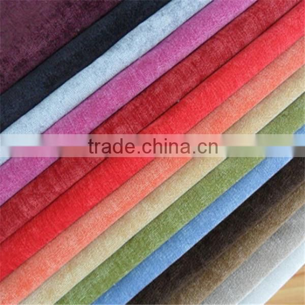 china factory fashion colors 100 polyester shiny velvet wholesale italian fabrics