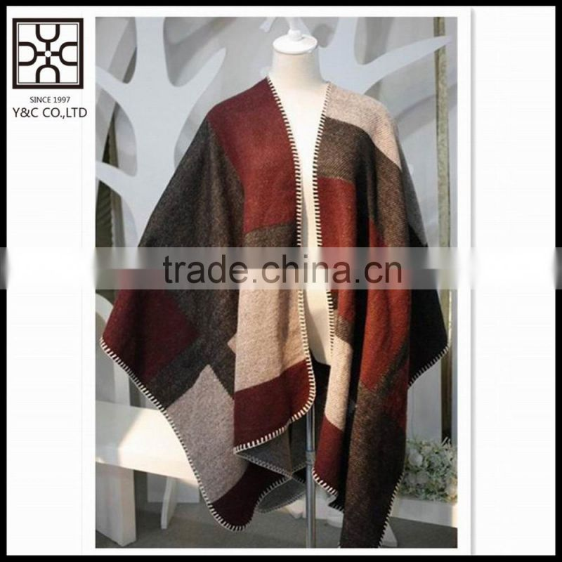 Own Design Acrylic Ponchos