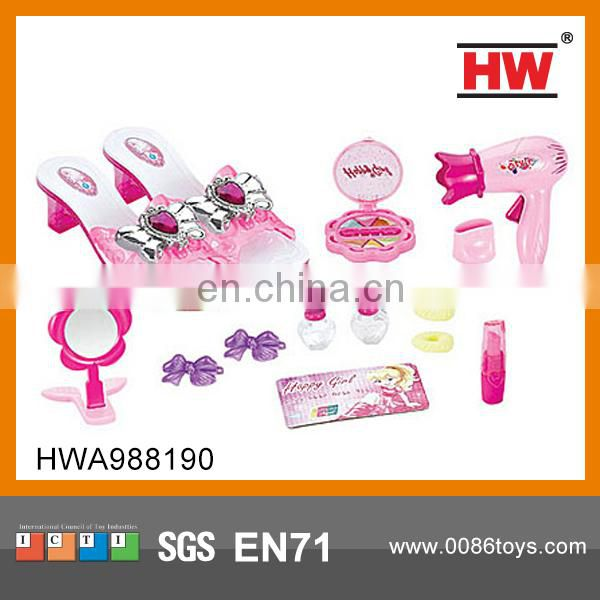 A Large Number Of Inventory Goods 2Styles Mix DIY Beauty Play Toy Accessory