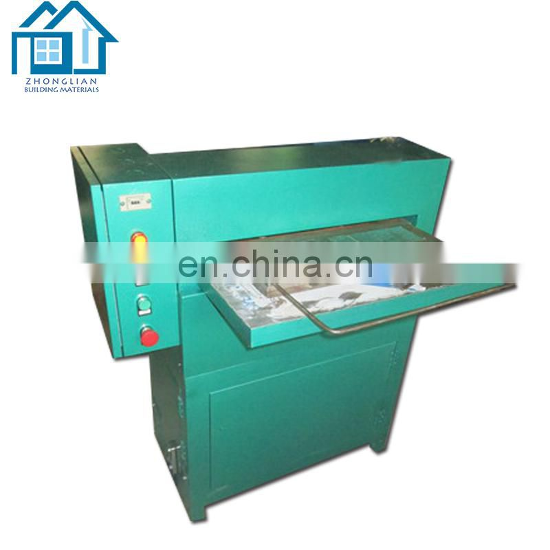 Hot selling manual embossing machine for car number plate