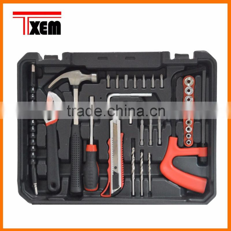 Hot selling Cheap power tools set 780W Impact drill kit-TX-JIZBH-13mm(780W)
