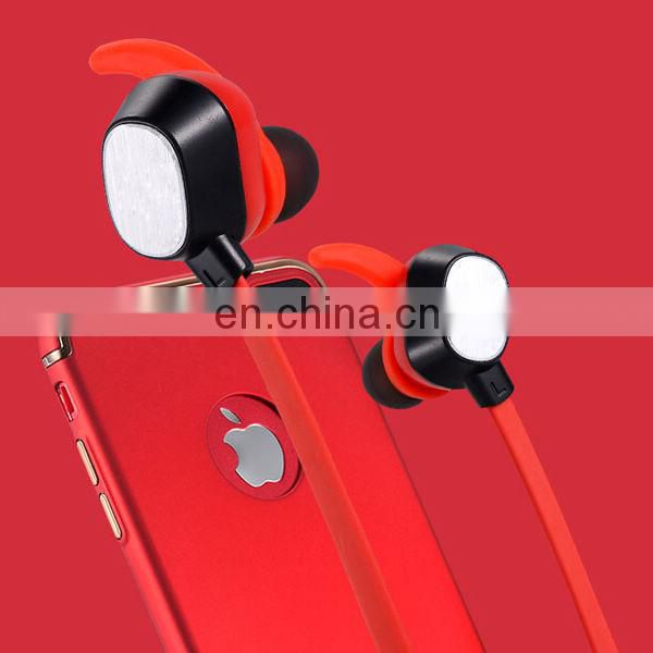 Universal waterproof wireless bluetooth earphone ,in ear sport bluetooth headset