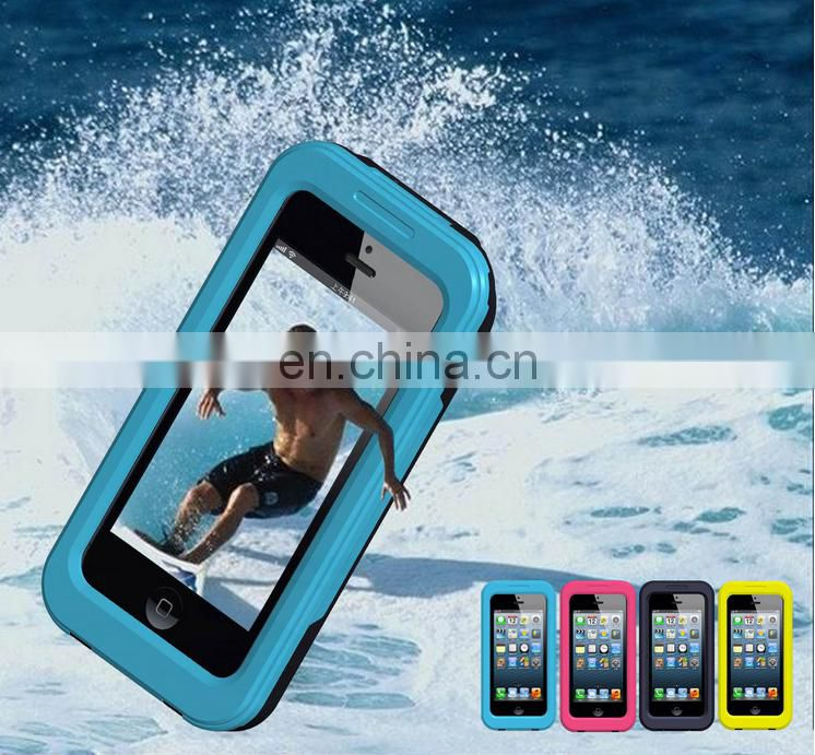 2016 Pvc Waterproof Bags For Mobile Phone