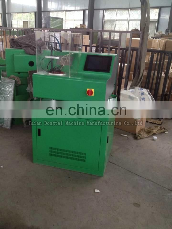 Common Rail Diesel Injector Test Bench--DTS200 , made by Dongtai