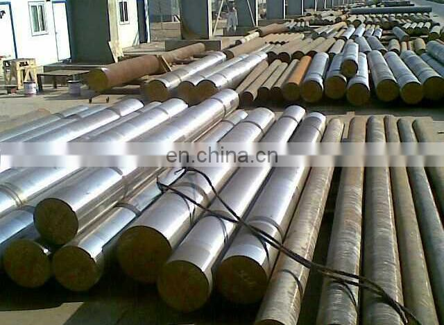 4cr14ni14w2mo Stainless Steel Bar 8mm