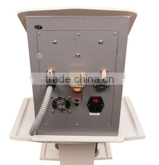 Ultrasonic liposuction rf & fat cavitation slimming weight loss machine
