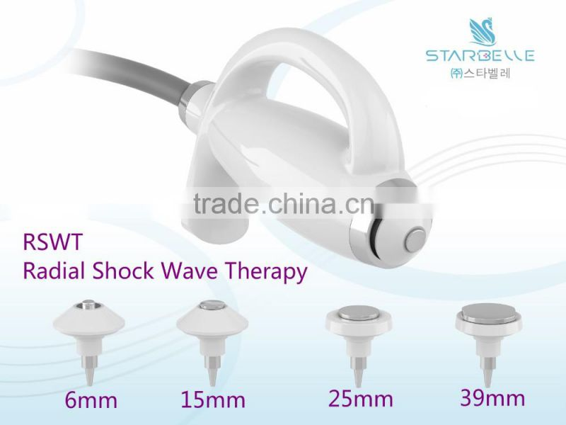 Wholesale Shock Wave Therapy Vibration Machine For Get Rid Of Cellulite
