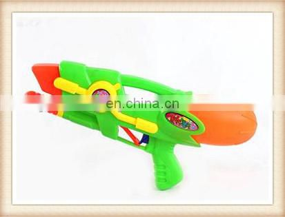 super plastic shooter water gun powerful summer water spray cannon toys
