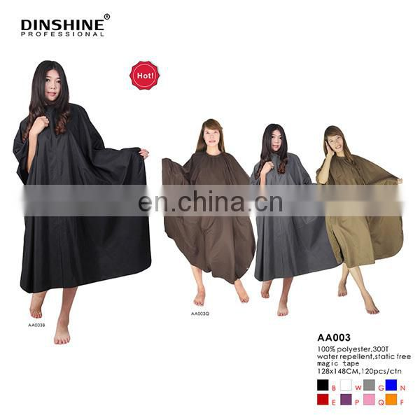 High quality wholesale cutting cape for silicon collar