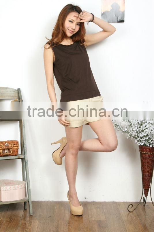 all types of knit garments factory