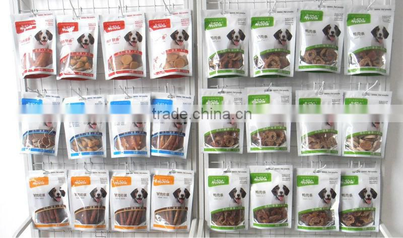 free additive dry chicken jerky natural pet food organic dog snack healthy dog treats