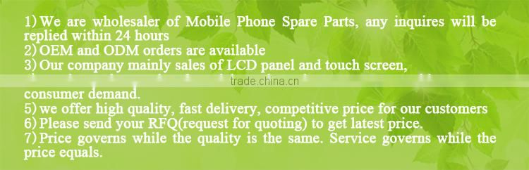 New Arrive Original Hot sale 100% original new lcd for iPhone5s lcd screen with digitizer