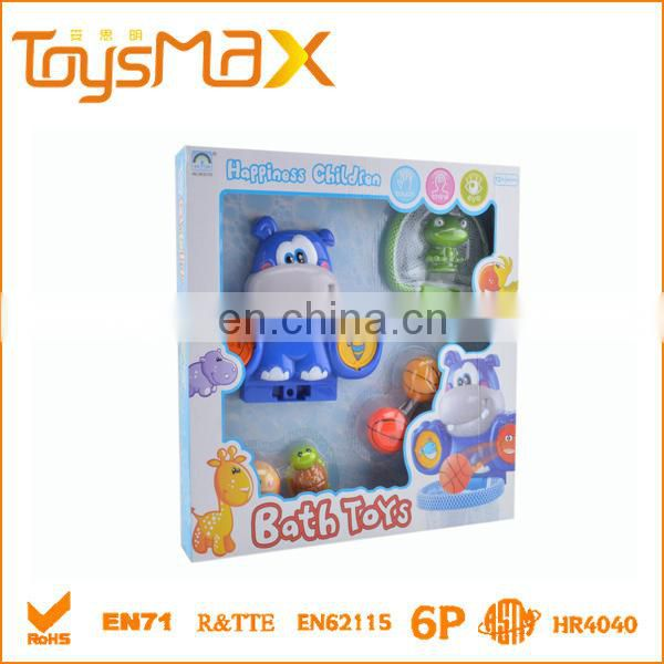 Cheap Baby Bath Toys with certificate