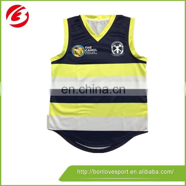 Factory wholesale AFL jersey