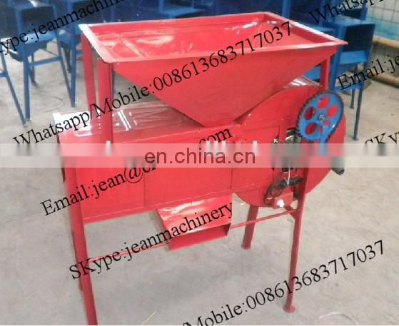 Home use grains Winnowing machine | Mini wheat winnower machine