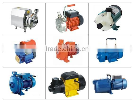 QBY high flow portable chemical wilden diaphragm pumps