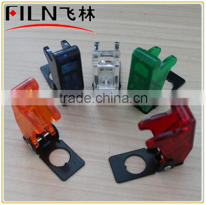 toggle switch Military Aircraft Missile Launcher Style