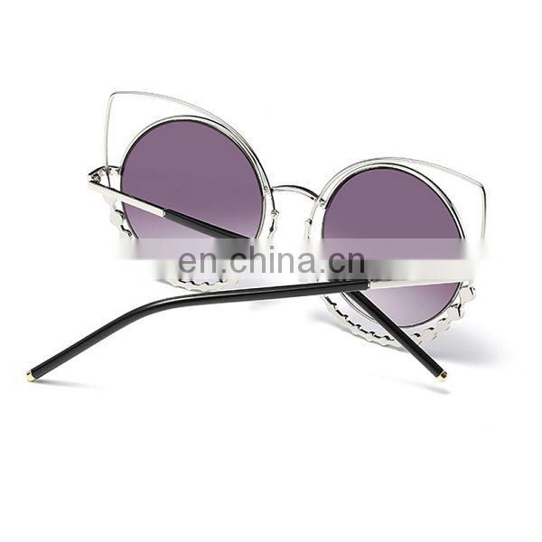 Gradient ramp glass,ultra lightweight sunglasses ,new design sunglasses