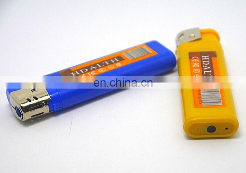 NEW 2015 Crazy Lighter Mini DV Video Camera Camcorder