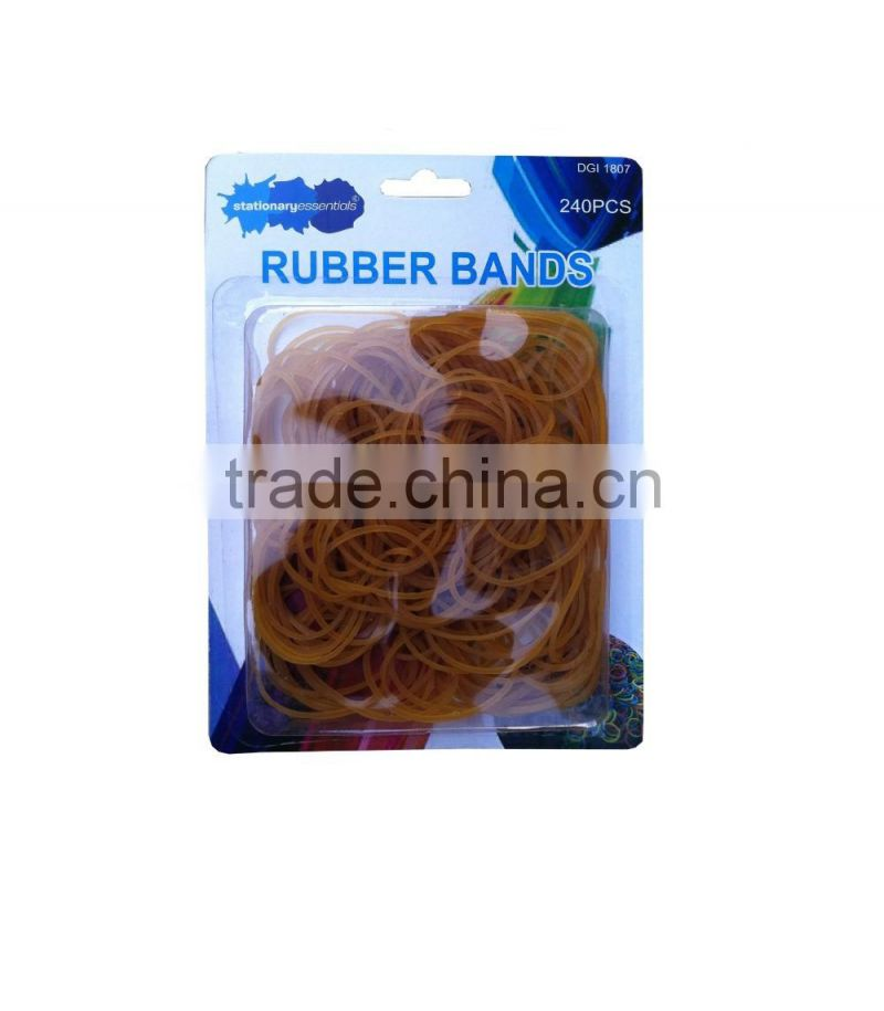 Wholesale Ruuber Bands Natural Rubber Bands for Money