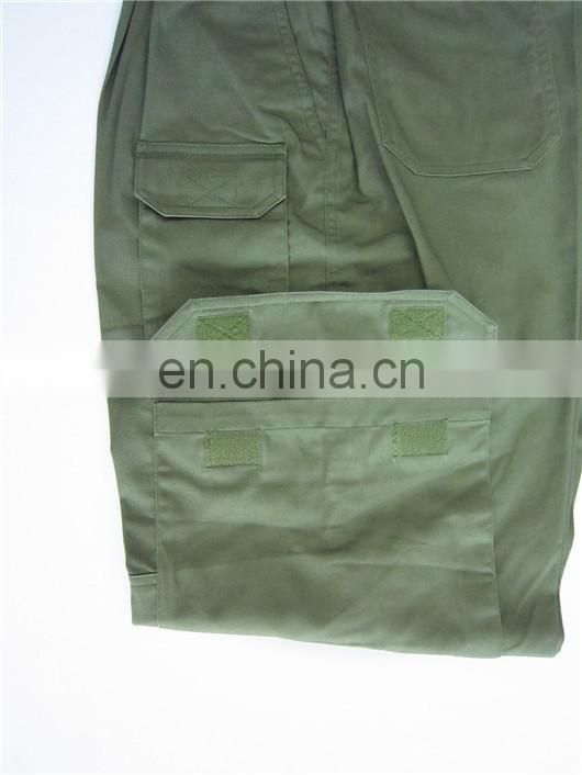 olive green army cargo pants