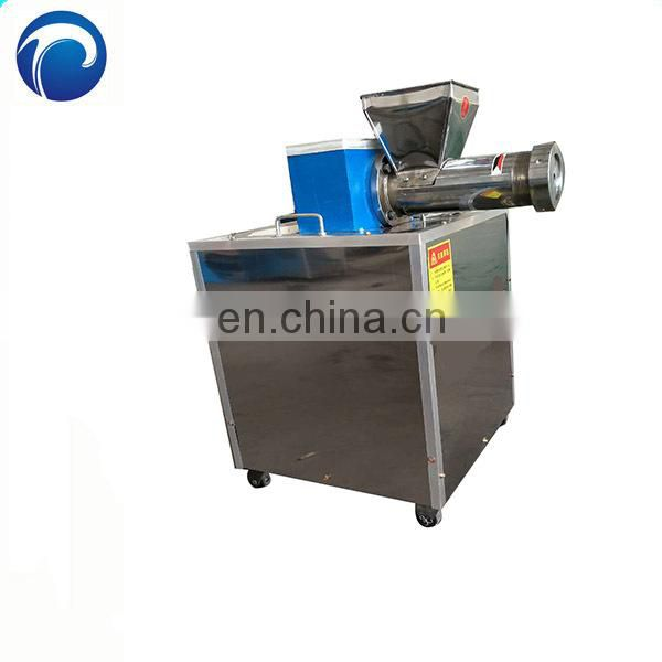 High efficiency Industrial pasta making machine,Factory price pasta manufacturing machine