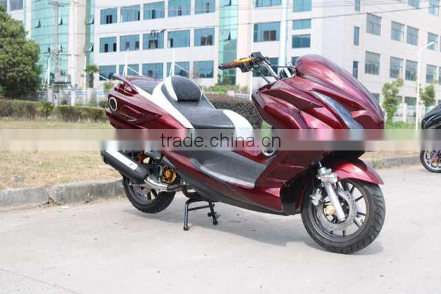 2016 CE EEC approved 150CC Cheap Price Gas Motor Scooter(T3-150)