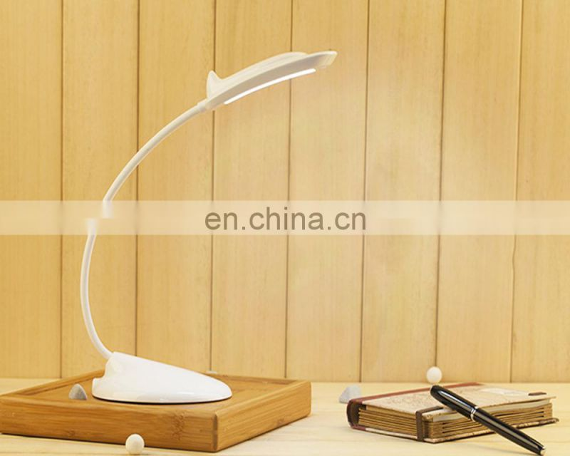 Best seller Flexible LED Table Lamp twisted tube LED table lamp