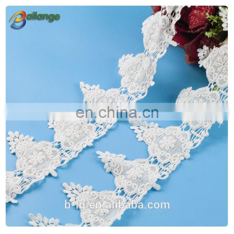 Fashion Embroidery lace water soluble pictures of women in lace underwear