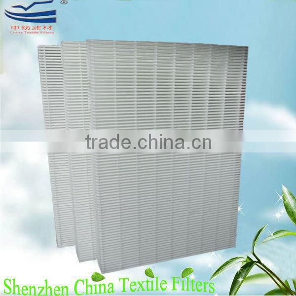 H13 H14 Air purification HEPA filter